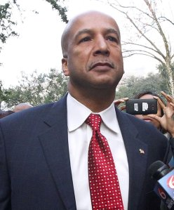 Nagin Corruption Charges